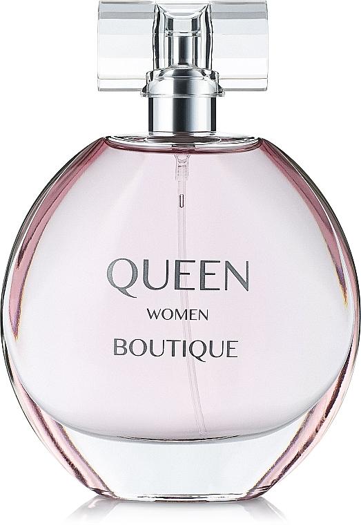 Vittorio Bellucci Queen Boutique - Eau de Toilette