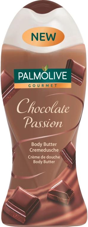 Duschgel - Palmolive Douche Gourmet Chocolate Shower Gel