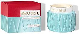 Düfte, Parfümerie und Kosmetik Miu Miu Miu Miu - Körpercreme