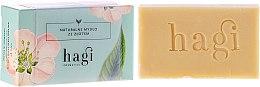 Düfte, Parfümerie und Kosmetik Naturseife mit Gold - Hagi Soap