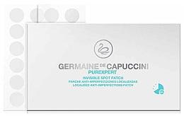 Düfte, Parfümerie und Kosmetik Diskrete Gesichtspatches gegen Pigmentflecken, Akne und Pickel - Germaine de Capuccini Purexpert Invisible Spot Patch