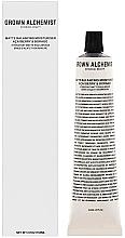 Düfte, Parfümerie und Kosmetik Mattierende, feuchtigkeitsspendende und ausgleichende Gesichtscreme mit Acai-Beere und Borago - Grown Alchemist Matte Balancing Moisturiser