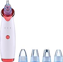 Düfte, Parfümerie und Kosmetik Reinigendes Multifunktions-Saugegerät gegen Mitesser und Hautunreinheiten und für bessere Mikrozirkulation - My Skin