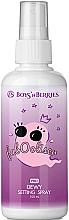 Düfte, Parfümerie und Kosmetik Make-up-Fixierer - Boys'n Berries Fabooliser Pro Dewy Setting Spray