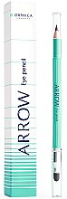 Düfte, Parfümerie und Kosmetik Kajalstift - Orphica Arrow Eye Pencil