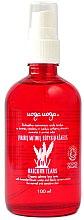 Düfte, Parfümerie und Kosmetik Beruhigendes Gesichtstonikum mit Lavendelblütenwasser und schwarzem Johannisbeerextrakt - Uoga Uoga Unicorn Tears Face Tonic