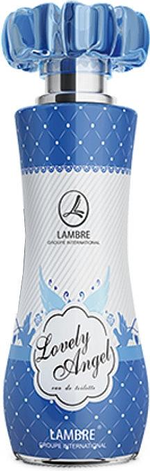 Lambre Lovely Angel - Eau de Toilette