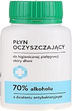 Düfte, Parfümerie und Kosmetik Antibakterielles Händedesinfektionsmittel - Miraculum