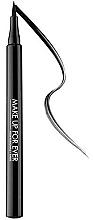 Düfte, Parfümerie und Kosmetik Eyeliner-Stift - Make Up For Ever Graphic Vinyl Pen Eyeliner