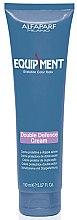 Düfte, Parfümerie und Kosmetik Schutzcreme mit Doppelwirkung - Alfaparf Equipment Double Defense Cream