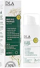 Düfte, Parfümerie und Kosmetik Tagescreme für Gesicht mit Weide und Schafgarbe - DLA