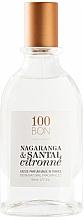 Düfte, Parfümerie und Kosmetik 100BON Nagaranga & Santal Citronne - Eau de Parfum