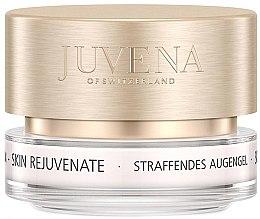 Düfte, Parfümerie und Kosmetik Straffendes Augengel - Juvena Skin Rejuvenate Lifting Eye Gel