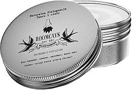 Düfte, Parfümerie und Kosmetik Schutzlotion für tätowierte Haut SPF 50+ - Roomcays Balm SPF 50+