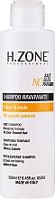Düfte, Parfümerie und Kosmetik Farbschutz-Shampoo für coloriertes Haar - H.Zone Shampoo Ravivante