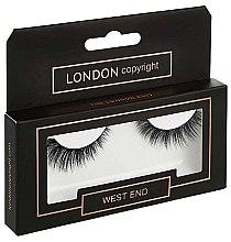 Düfte, Parfümerie und Kosmetik Künstliche Wimpern - London Copyright Eyelashes West End