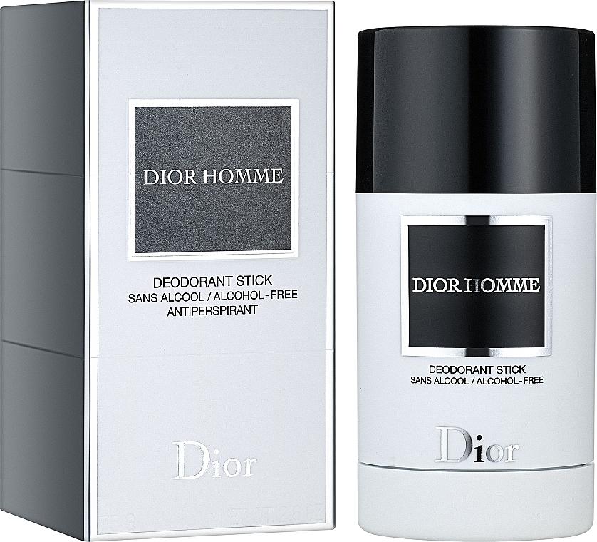 Christian Dior Dior Homme - Deodorant Stick für Männer  — Bild N1