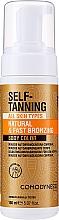 Düfte, Parfümerie und Kosmetik Selbsbräunungsmousse für den Körper - Comodynes Self-Tanning Natural & Uniform Body Color