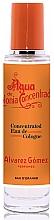 Düfte, Parfümerie und Kosmetik Alvarez Gomez Agua De Colonia Concentrada Eau D'Orange - Körperspray