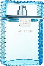 Düfte, Parfümerie und Kosmetik Versace Man Eau Fraiche - Deodorant