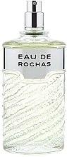 Düfte, Parfümerie und Kosmetik Rochas Eau De Rochas - Eau de Toilette (Tester ohne Deckel)