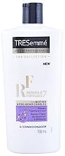Düfte, Parfümerie und Kosmetik Regenerierender Conditioner mit Biotin - Tresemme Repara & Fortalece 7 Acondicionador