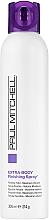 Düfte, Parfümerie und Kosmetik Haarspray für mehr Volumen und Glanz Starker Halt - Paul Mitchell Extra-Body Finishing Spray