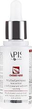 Düfte, Parfümerie und Kosmetik Multivitamin-Gesichtskonzentrat mit gefriergetrockneten Kirschen und Acerola - APIS Professional Cheery Kiss