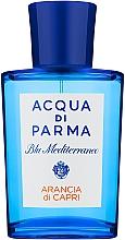 Düfte, Parfümerie und Kosmetik Acqua di Parma Blu Mediterraneo Arancia di Capri - Eau de Toilette