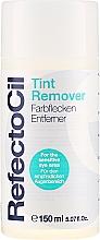 Düfte, Parfümerie und Kosmetik Farbflecken-Entferner für den empfindlichen Augenbereich - RefectoCil Tint Remover