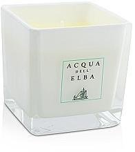 Düfte, Parfümerie und Kosmetik Duftkerze im Glas Fiori - Acqua Dell'Elba Fiori Scented Candle