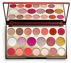 Düfte, Parfümerie und Kosmetik Lidschattenpalette - Makeup Revolution Precious Stone