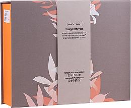 Düfte, Parfümerie und Kosmetik Körperpflegeset - Comfort Zone Tranquillity Kit (Körperlotion 200ml + Duschcreme 200ml)
