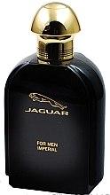 Düfte, Parfümerie und Kosmetik Jaguar Imperial for Men - Eau de Toilette (Tester mit Deckel)
