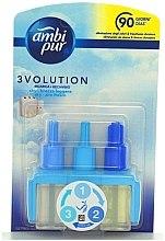 Düfte, Parfümerie und Kosmetik Lufterfrischer-Set Himmel - Ambi Pur (Refill 3x7ml)