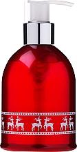 Düfte, Parfümerie und Kosmetik Flüssige Handseife  - Vivian Gray Vivanel Green Tree Liquid Hand Soap