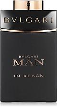 Düfte, Parfümerie und Kosmetik Bvlgari Man In Black - Eau de Parfum
