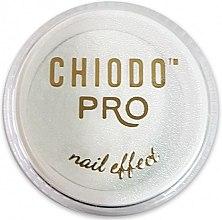 Düfte, Parfümerie und Kosmetik Nagelpuder mit Spiegeleffekt - Chiodo Pro Efect Mirror