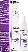 Düfte, Parfümerie und Kosmetik Gesichts- und Körperlotion für gereizte und geschädigte Haut - Bioderma Cicabio Lotion