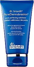 Düfte, Parfümerie und Kosmetik Porenreinigendes Gesichtspeeling - Dr. Brandt Pores No More