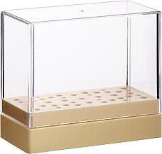 Düfte, Parfümerie und Kosmetik Hygienebox für Nagelfräser  - Alessandro International Bit Hygiene Box