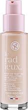 Düfte, Parfümerie und Kosmetik Schützende Foundation für einen frischen Teint und gegen Umwelteinflüsse - Yves Rocher
