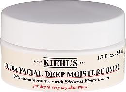 Düfte, Parfümerie und Kosmetik Tief feuchtigkeitsspendender Gesichtsbalsam - Kiehl`s Ultra Facial Deep Moisture Balm