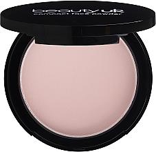 Düfte, Parfümerie und Kosmetik Kompaktpuder für das Gesicht - Beauty UK Compact Face Powder