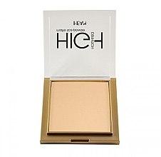 Düfte, Parfümerie und Kosmetik Definierender Gesichtspuder - Hean High Definition Powder
