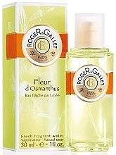 Roger & Gallet Fleur D'Osmanthus - Eau de Parfum — Bild N4