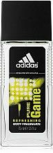Düfte, Parfümerie und Kosmetik Adidas Pure Game - Eau de Cologne