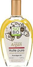 Düfte, Parfümerie und Kosmetik Bio Arganöl für Haut, Haare & Nägel - So'Bio Etic Pure Argan Oil