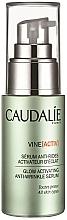 Düfte, Parfümerie und Kosmetik Aktivierendes Anti-Falten Gesichtsserum - Caudalie VineActiv Glow Activating Anti-Wrinkle Serum