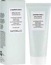 Düfte, Parfümerie und Kosmetik Nährende und feuchtigkeitsspendende Handcreme - Comfort Zone Specialist Hand Cream